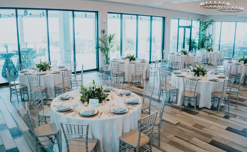 Event Room Grand Reception 2